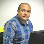 Amr Alaa - QHSE Manager
