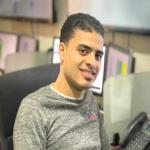 Abdel Rahman Hamdy - Data Entry