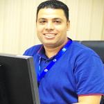 Mohamed Moamen - CEO