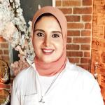 Asmaa Ragab - HR Officer