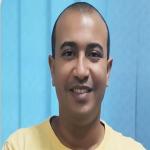 Mohamed Gabr - HSE Coordinator