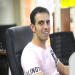 Emad Abu El-Hassan - Booking Coordinator